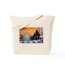 Tobes Tote Bag