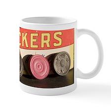 Game Pieces Mug