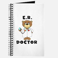 ER Doctor Journal