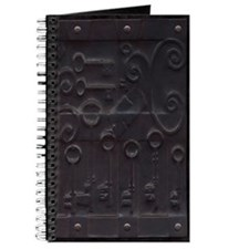 Book of Keys Journal