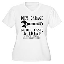 JOES GARAGE T-Shirt