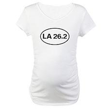 Los Angeles 26.2 Marathon Shirt