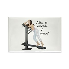 Love it! Rectangle Magnet (100 pack)