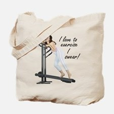 Love it! Tote Bag