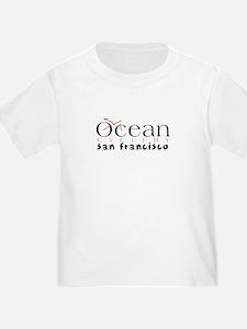 Ocean Cyclery: San Fran T