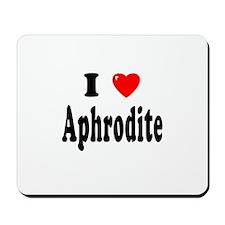 APHRODITE Mousepad