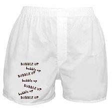 Bubble Up Boxer Shorts