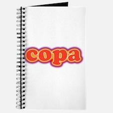 Copa Journal