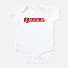 ipanema Infant Bodysuit