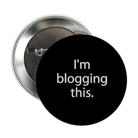 I'm Blogging This Button