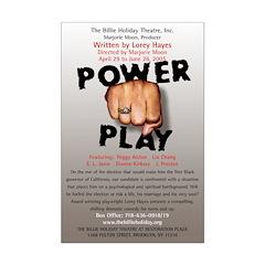 PowerPlay Posters