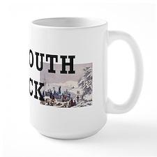 ABH Plymouth Rock Mug
