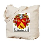 Edgeworth Family Crest Tote Bag