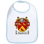 Edgeworth Family Crest Bib
