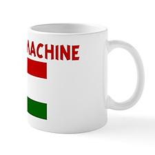TAJIK LOVE MACHINE Mug