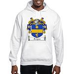 Fergus Family Crest Hooded Sweatshirt
