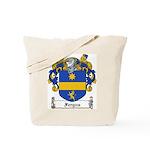 Fergus Family Crest Tote Bag