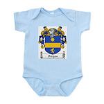 Fergus Family Crest Infant Creeper