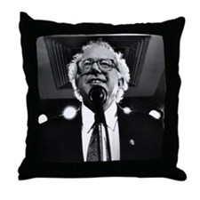 bernie sanders pillow