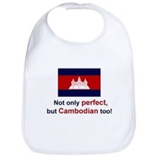 Perfect Cambodian Bib