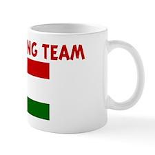 TAJIK DRINKING TEAM Mug