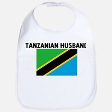 TANZANIAN HUSBAND Bib