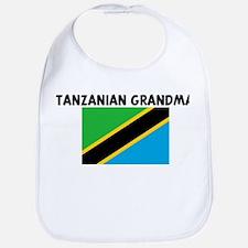 TANZANIAN GRANDMA Bib