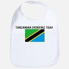 TANZANIAN DRINKING TEAM Bib