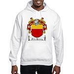 Fitz-Henry Family Crest Hooded Sweatshirt
