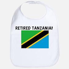 RETIRED TANZANIAN Bib