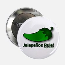 "Cute Jalapeno 2.25"" Button (10 pack)"