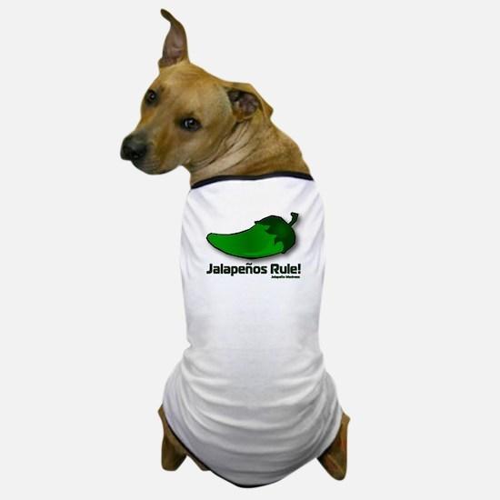 Cute Jalapeno Dog T-Shirt
