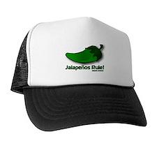 Funny Chilehead Trucker Hat