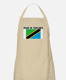 MADE IN TANZANIA BBQ Apron