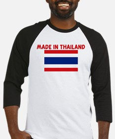 MADE IN THAILAND Baseball Jersey