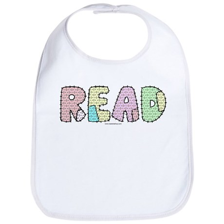Read Patchwork Bib