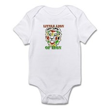 Cute Zion Infant Bodysuit