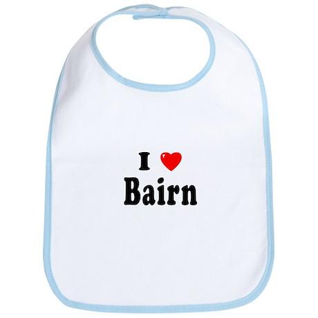 BAIRN Bib