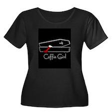 COFFIN GIRL T