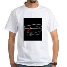 COFFIN GIRL Shirt