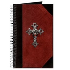 Spider Cross Journal