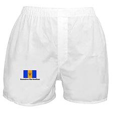 Genuine Barbadian Boxer Shorts