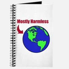 Mostly Harmless Journal