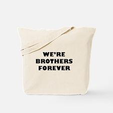 Renaldo Lapuz I Am Your Brother Tote Bag