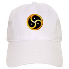 Cap with/SSC emblem