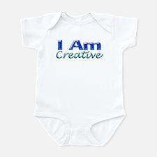 I Am Creative Infant Bodysuit