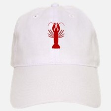 Boiled Crawfish Baseball Baseball Cap