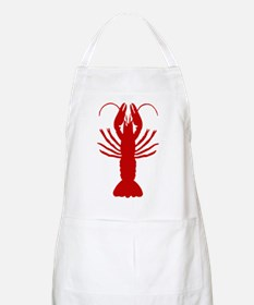Boiled Crawfish BBQ Apron