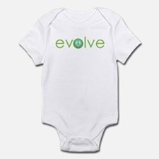 Evolve - Peace Infant Bodysuit