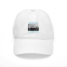Nuns w/Guns Baseball Cap